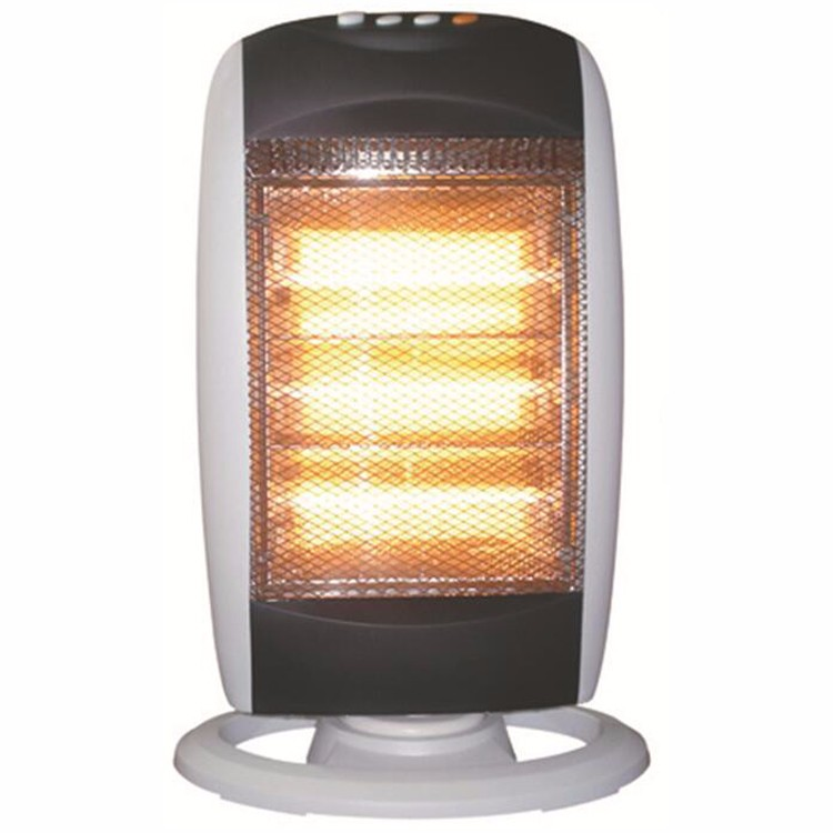2016 new electric heater/ halogen heater/ 1200W halogen heater with easy change tube system