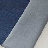 100% Cotton light weight denim fabric for uniform