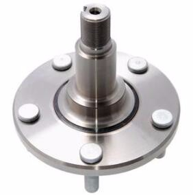 Cheap Car Parts Front Wheel Hub 43502-22080 For Toyota