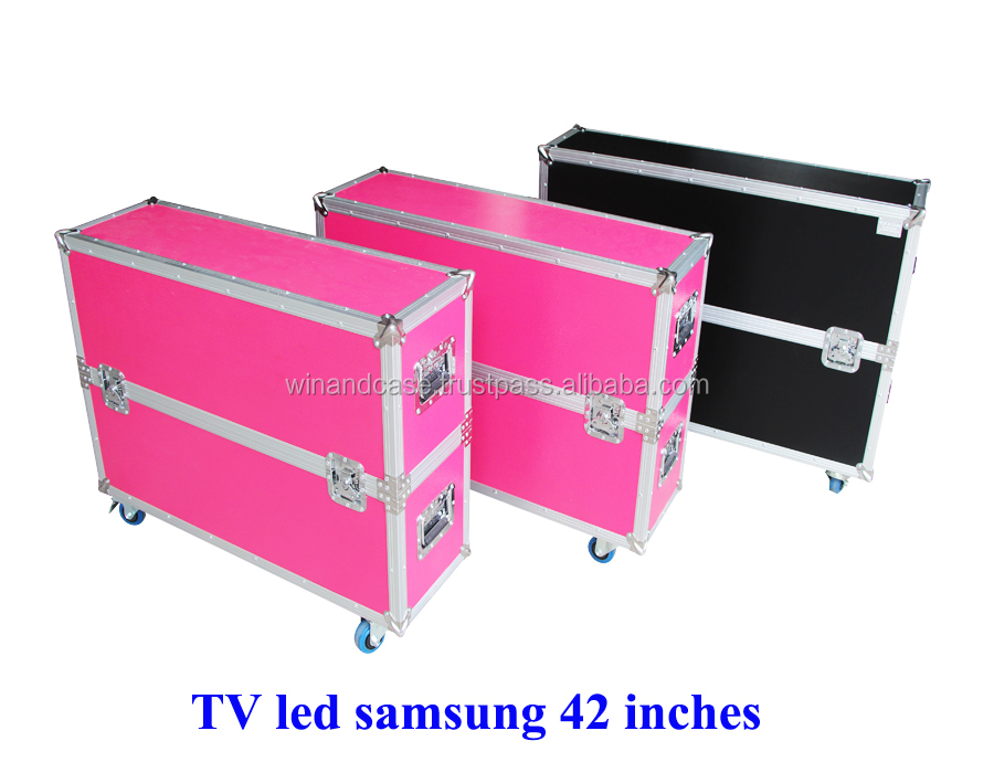 TV LED SAMSUNG 42 INCHES CASE