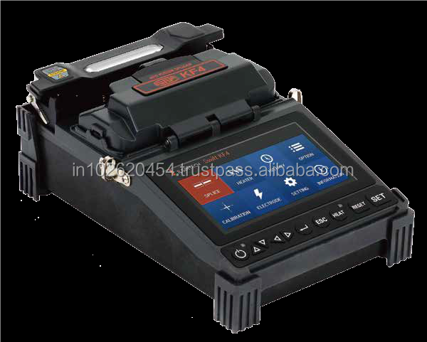 ILSINTECH KOREA KF4 fiber optic cable splicing machine
