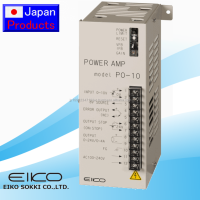 High-performance and Highly-efficient ac/dc power supply power amplifier PO-10 with Japan quality made in Japan
