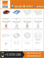 Most Designer Sanitaryware By Well Experienced Professional Designers