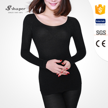 S-SHAPER Private Label Winter Warm Clothing Ultra Thin Tights Corsets