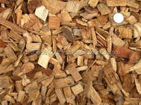 Mesquite wood chips wholesale From Ukraine