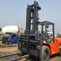 Hot Selling Used Forklift For Sale