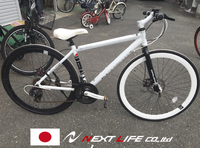 Fashionable and High quality 48v 1000w electric bike kit used bicycle for industrial use suitable to open recycle shop