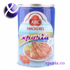 ABC Canned Fish MACKEREL TOMATO SAUCE 425gr | Indonesia Origin | Popular cheap halal certified meat