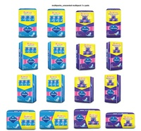 Unscented Multi Pack 3x Pads