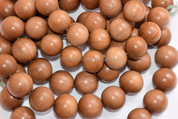 Brown Sandalwood Beads Bulk Prayer Beads Sandalwood Beads