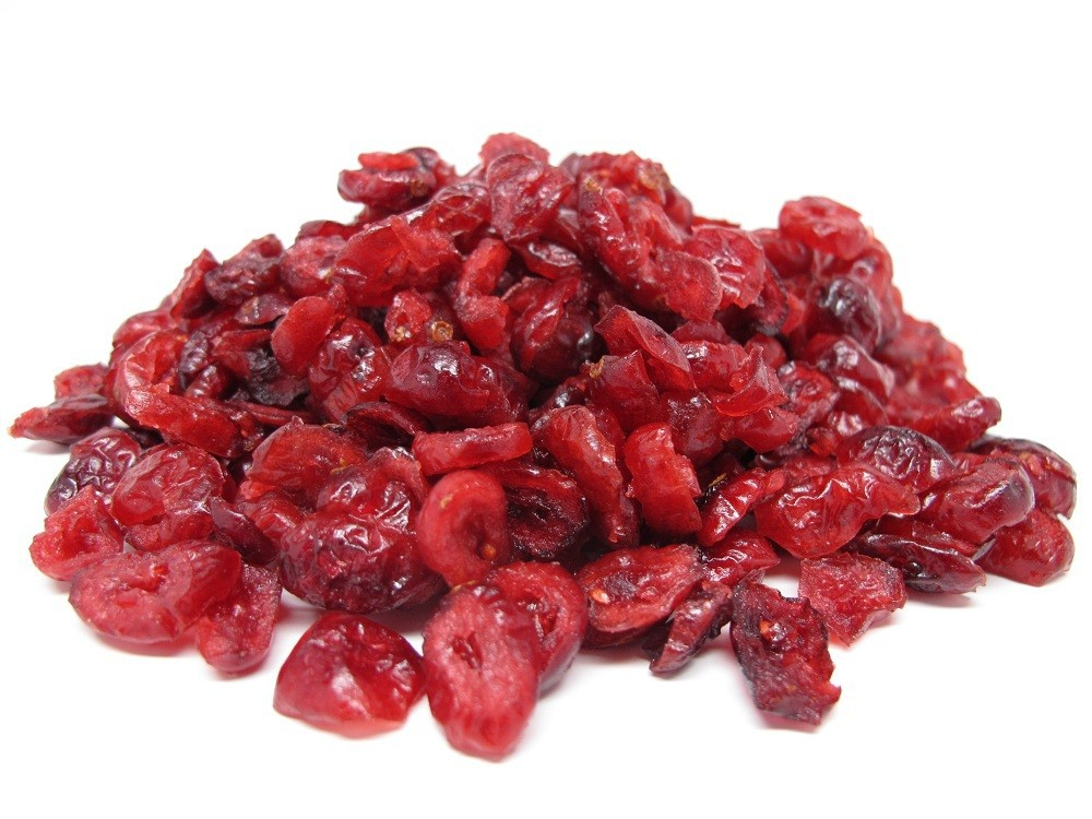 Organic Dried Cranberries with Apple Concentrate! by Organic Certified Company!