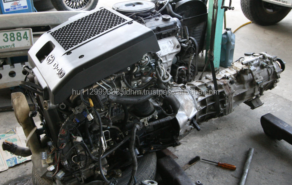 Cheap and Affordable New and Used Japanese Car Engine and Transmission
