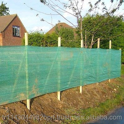 best selling factory supply windbreak fence netting net, factory and manufacturer shade net