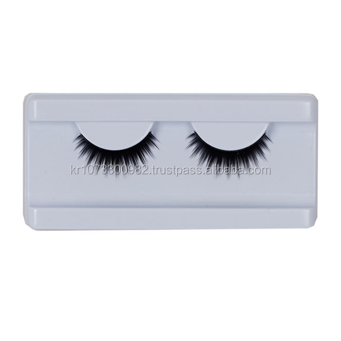 Individal Eyelsh BC MS-V3 / False Eyelash / Beauty Cat Eyelashes in Korea Manufacturer