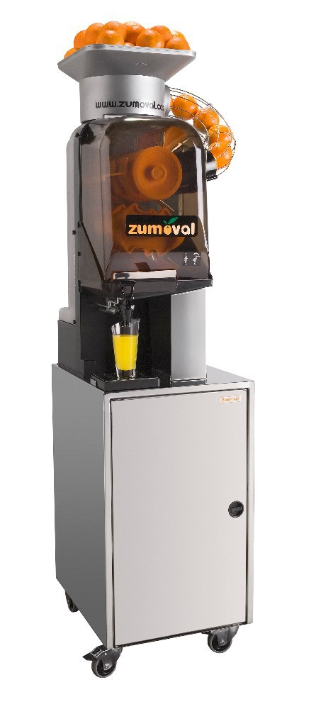 zumoval orange juicer machine