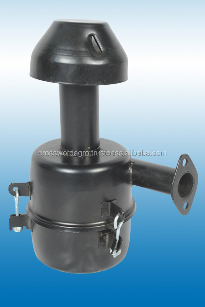 Tractor type silencer for diesel engine good quality for sale