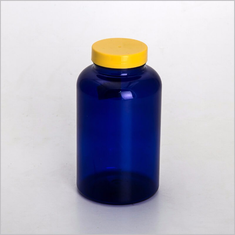 medicine plastic bottle with#Duy Tan Plastic in Viet Nam