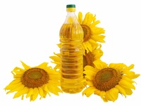 Sunflower oil Ukraine bulk / bottles