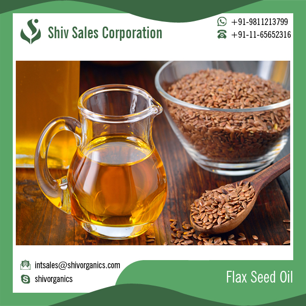 Refined Linseed Oil/Flax Seed Oil Wholesale Prices