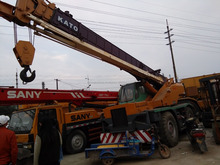 New arrived High quality Kato 25 ton used truck crane for sale