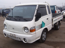 Used Car-Hyundai Porter & Used Engines