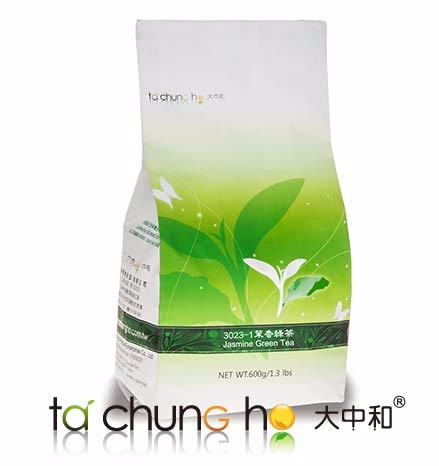 High Quality 600g Taiwan 3023-1 TachungGho Jasmine Green Tea