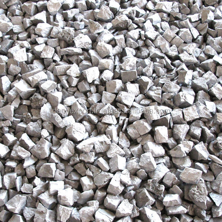Prompt shipmnet of Ferro Silicon 72% from Viet Nam