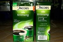 100% Arabica Jacobs Balance Ground Coffee 250kg and 500kg