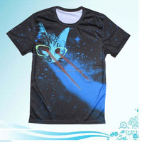 Super Quality Dark Cone Nebula Galaxy Universe Sublimated Sublimation T-Shirt