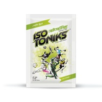 Isotonic Electrolyte sports drink powder