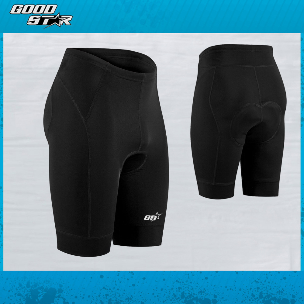 wholesale hot selling Italian materials cycling shorts coolmax padded cycling clothing men