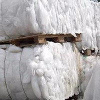 Clean LDPE HDPE SCRAPS FOR SALE
