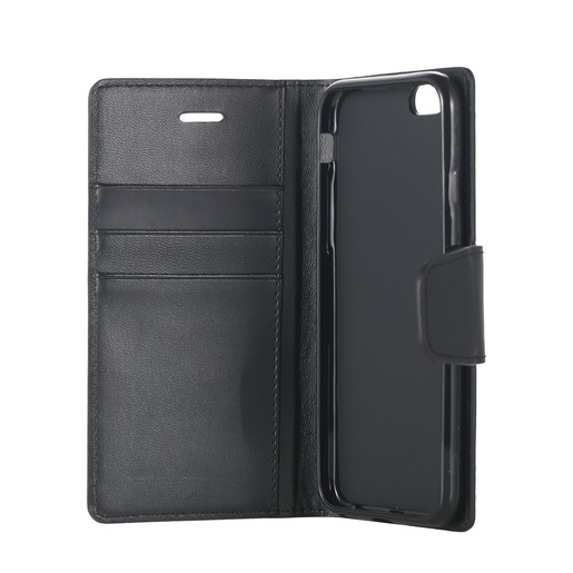 MyCase Leather Wallet for HTC Desire 530