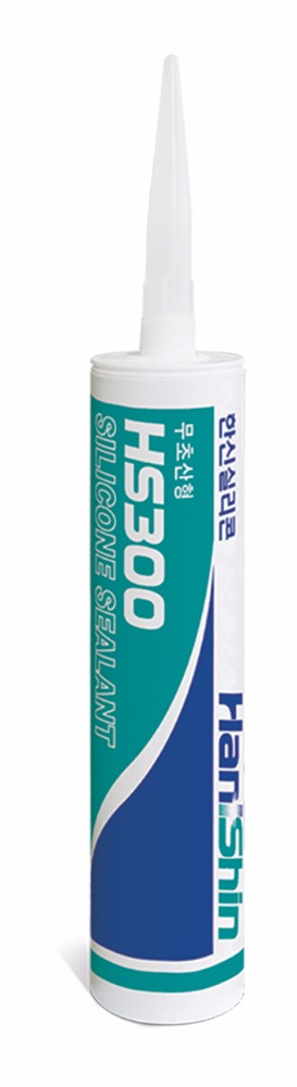 HS300 / Multi-Purpose Silicone Sealant