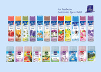 Wholesale Private Label Air Fresheners