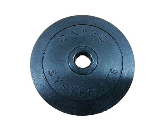 High Durability Chicken Thigh Bone Removal Rubber Disc