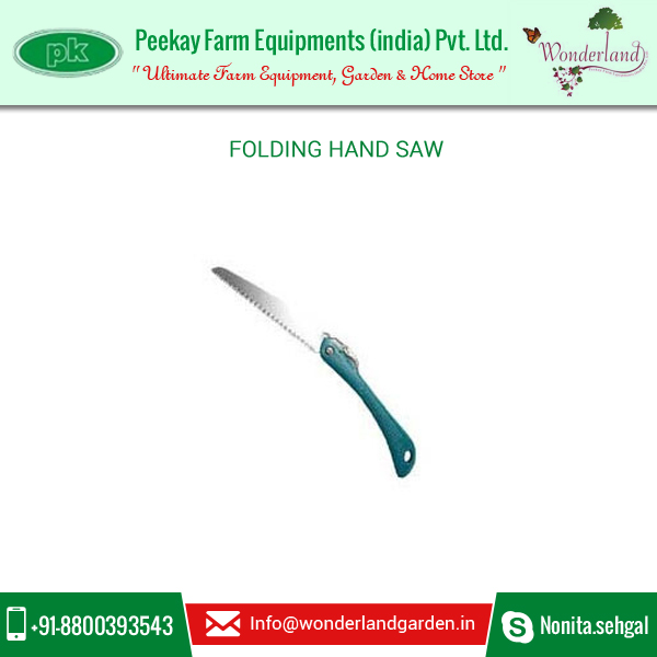 Non Slip Portable Folding Hand Saw at Reasonable Prices for Wholesale Buyers