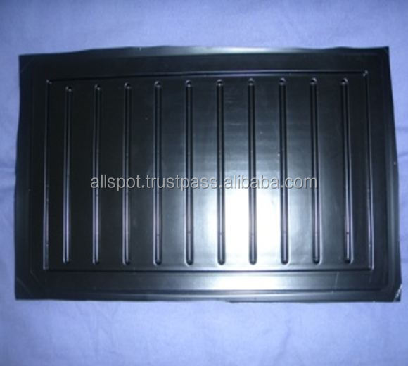 Plastic Cover, Box Cover, PSB Conductive-cover