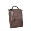 antic genuine leather bags for 13'' notebook bag