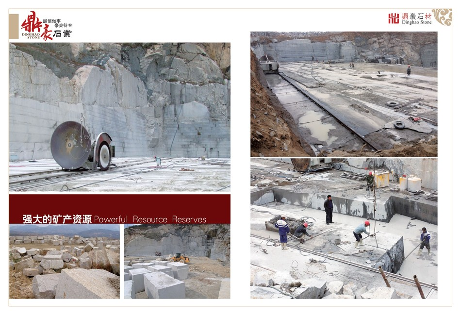 wholesale natural stone paver landscape granite paving stone