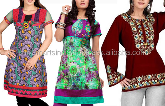 Daily Wear kurti designs for stitching
