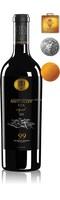 99 Syrah Bronze Medal - Napa Valley Red Wine 2010