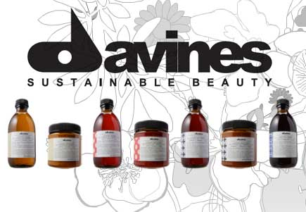 Daivnes (Natural Hair Care Products)