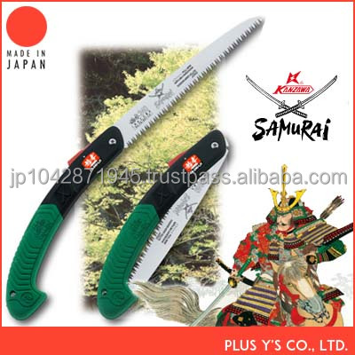 Hit item! Hand saw tree cutting Pruning shear Made in Japan