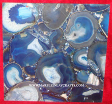 Indian Exclusive Stone Gem Tile