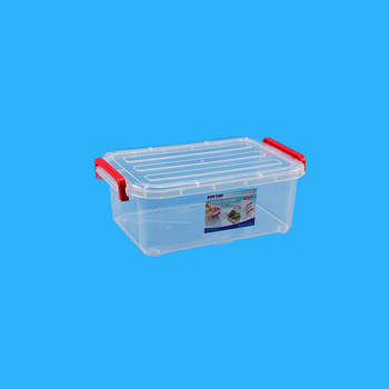 RECTANGULAR CONTAINER - 10L-Duy Tan Plastics made in Vietnam-huynhthithanhthao@duytan.com-skype: thao.huynh55