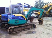certificate USED condition second-hand japanese komat pc40,pc 4 ton small mini hydraulic crawler EXCAVATOR digger