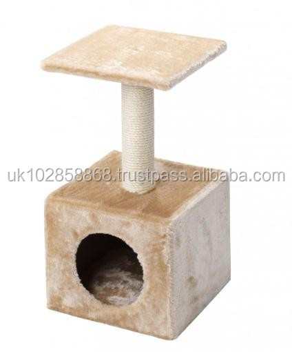 Medium Cat tree,hot selling in Germany!