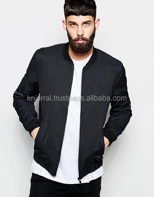 mans coat fashion casual winter coats for men bomber jacket wholesale