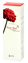 RED GINSENG - PURE RED FOAM CLEANSER